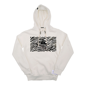 DDH-028 -ZEBRA LEATHER-