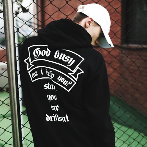 DDHE-080 -GOD BUSY-