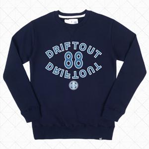 DDM-036 -DRIFTOUT 88-