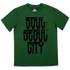 DDU-014-SOUL CITY