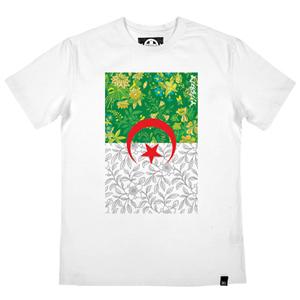 FFU-001 -ALGERIA FLAG-