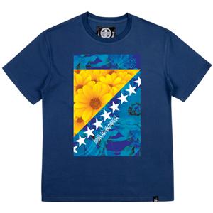 FFU-006 -BOSNIA HERZEGOVINA FLAG-