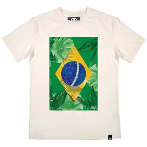 FFU-007 -BRAZIL FLAG-