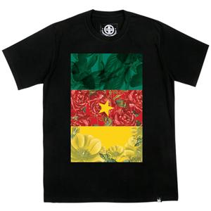 FFU-008 -CAMEROON FLAG-