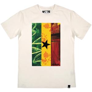FFU-018 -GHANA FLAG-