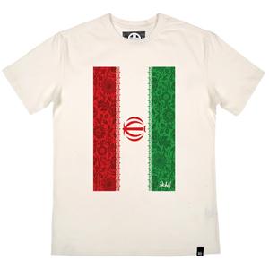 FFU-021 -IRAN FLAG-