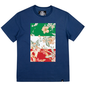 FFU-022 -ITALY FLAG-
