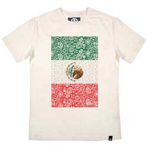 FFU-025 -MEXICO FLAG-