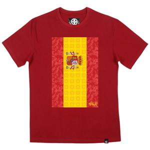 FFU-030 -SPAIN FLAG-
